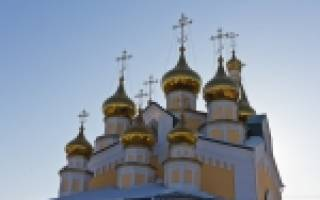 27 сентября православный праздник можно работать. Что по приметам запрещалось делать на Воздвижение? Традиции празднования Воздвижения Креста Господня