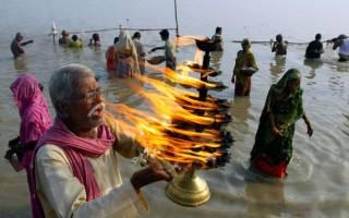 Народы и исповедуемые ими религии индии. самых интересных храмов Индии