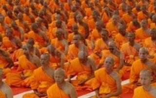 Древние религии мира список. Самая древняя мировая религия