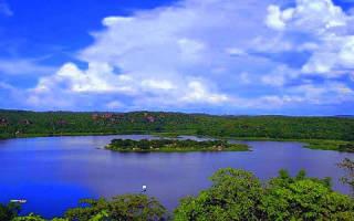 Видеть озеро во сне к чему. К чему снится озеро с чистой водой