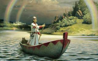 Как крестились на руси до принятия. Дохристианская Вера Русов: Православие
