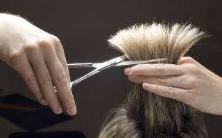 Сонник стричь волосы своему мужу. К чему снится стричь волосы другому человеку