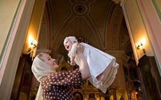 Крестный и крестная между собой. Обязанности крестной мамы