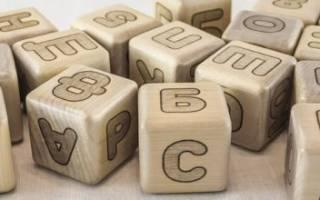Буквы значение и работа с ними. Определи значение своего имени