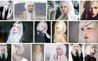 Белые длинные волосы по соннику. Длинные белые волосы во сне