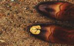 Ходить в одном ботинке во сне. Новые ботинки по соннику