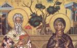 Киприан и устинья. Икона Киприан и Устинья — значение, в чем помогает, история