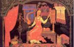 Параскева пятница: традиции и приметы пятничного дня. О чем молятся святой Параскеве Пятнице
