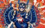 Бог Яма — Храм Истины. Яма — индуизм — что значит, описание, фото, толкование, определение