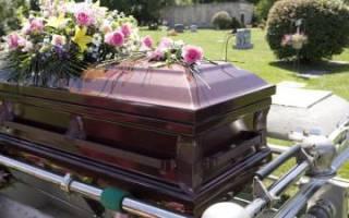 Живой родственник в гробу. К чему снится покойник в гробу