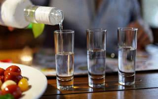Сонник предлагают выпить. К чему снится пить алкоголь во сне