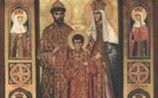 Срок в 60 лет для канонизации. О канонизации святых: как понять правду, спустя годы? А как же Кровавое воскресенье, увлечения спиритизмом и Распутин
