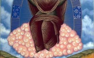 Икона божией матери спорительница хлебов значение. Икона спорительница хлебов значение в чем помогает