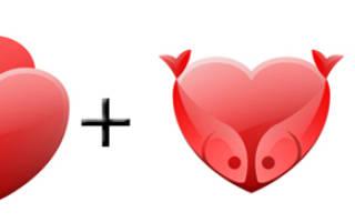Совместимость женщины рыбы и мужчины близнеца. Мужчина Близнецы и Женщина Рыбы совместимость в любовных отношениях – плюсы
