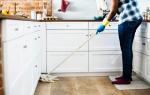 Народные приметы при уборке дома. Актуальные приметы об уборке в доме