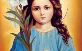 Икона трехлетней богородицы что обозначает. О чём молятся перед разными иконами