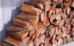 К чему снятся березовые дрова. Дрова колотые сложенные