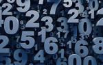 Интересные факты о числе 2. Интересные факты о цифрах