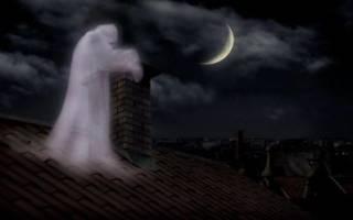 Существуют ли призраки? Существуют ли привидения? Узнайте, что думают ученые.