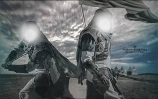 Восстание ашуры в выступлениях и посланиях имама хомейни.