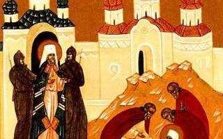 Православный сталинизм. Директор риси л.п.решетников: ««православный» сталинизм — это сатанизм.»