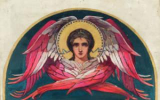 Ангельские ранги. Наивысшие ангельские чины — Престолы, Серафимы и Херувимы (8 фото)
