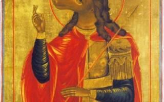 Какой святой покровитель путешественников. Мученик Христофор — самый необычный святой в христианстве (21 фото)