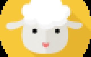 Характер родившихся в год козы. Год овцы по китайскому гороскопу