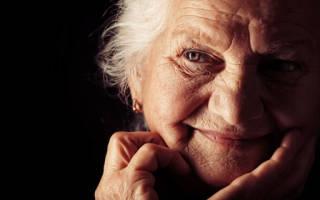 Что значит во сне старуха. Что значит сон с участием умершей бабушки? Сонник: к чему снится Старик