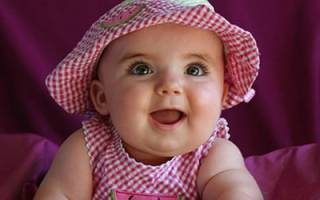 Сонник новорожденная девочка на руках. К чему снится девочка младенец женщине