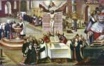 История реформации. Причины реформации в европе