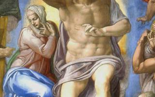 Все об иисусе христе читать. Христос иисус — биография