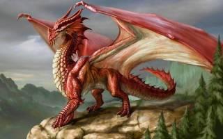 К чему снится сидеть на драконе. К чему снится дракон: вас ждет повышение по карьерной лестнице