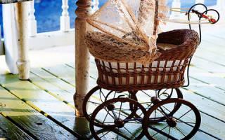 Сонник коляска с ребенком. Видеть во сне детскую коляску, катать ее или покупать: к чему это? Мужчина с коляской