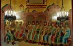 День крещения Руси: как князь Владимир отказался от язычества. В каком году было Крещение Руси