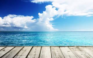 Видеть во сне море чистое. Море голубое чистое прозрачное