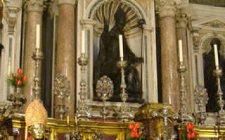 Церковь и вера в италии. Во что верят богобоязненные итальянцы