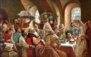 Можно ли православным мясо кролика. Можно ли христианину есть конину