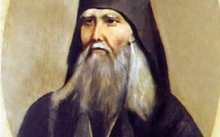 Феофан затворник — «основы православного воспитания». Правила и условия вступления в затвор