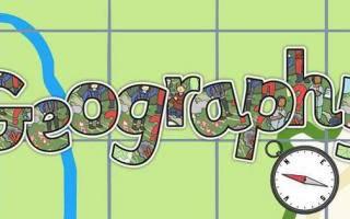 Науки о Земле: география. Кто из ученых первым ввел термин «география»? Иркутский государственный технический университет