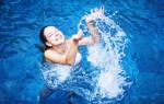 Что означает купаться во сне. Сонник: к чему снится купаться