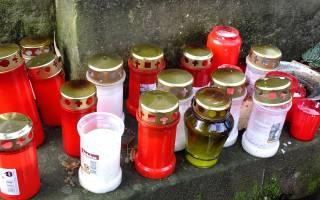 Родительские дни в году православные. Традиции родительского дня