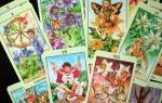 Магия чисел таро цветов. Колода Цветов: расклады и значения карт Таро от Лауры Туан