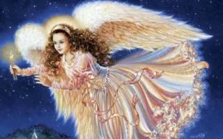 Тайный ангел хранитель каждого знака зодиака. Персональные ангелы всех знаков Зодиака — Полезно знать! Туал