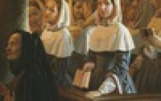 Богослужебные указания на 27 июня. Богослужебные указания для священно-церковнослужителей