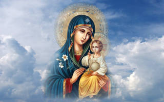 Благовещенье заговоры обычаи. Обряды на Благовещение на удачу, любовь, богатство, молитвы защиты от бед, горя