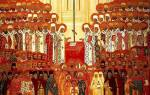 Реальные люди причисленные к лику святых. Как проходит канонизация святых? – Какие условия канонизации