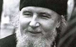 Протоиерей Димитрий Дудко: О вере и своей жизни. Наши земляки