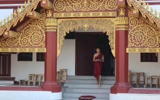 Просветленные в буддизме. Четыре стадии просветления в буддизме тхеравады