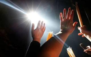 Появление благодатного огня. Благодатный огонь — правда или ложь, откуда берется Благодатный Огонь на самом деле